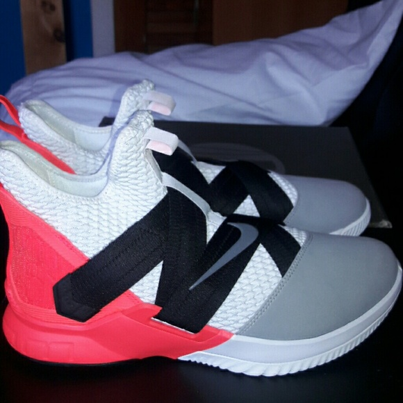Nike Other - Nike LeBron Soldier XII Size 11